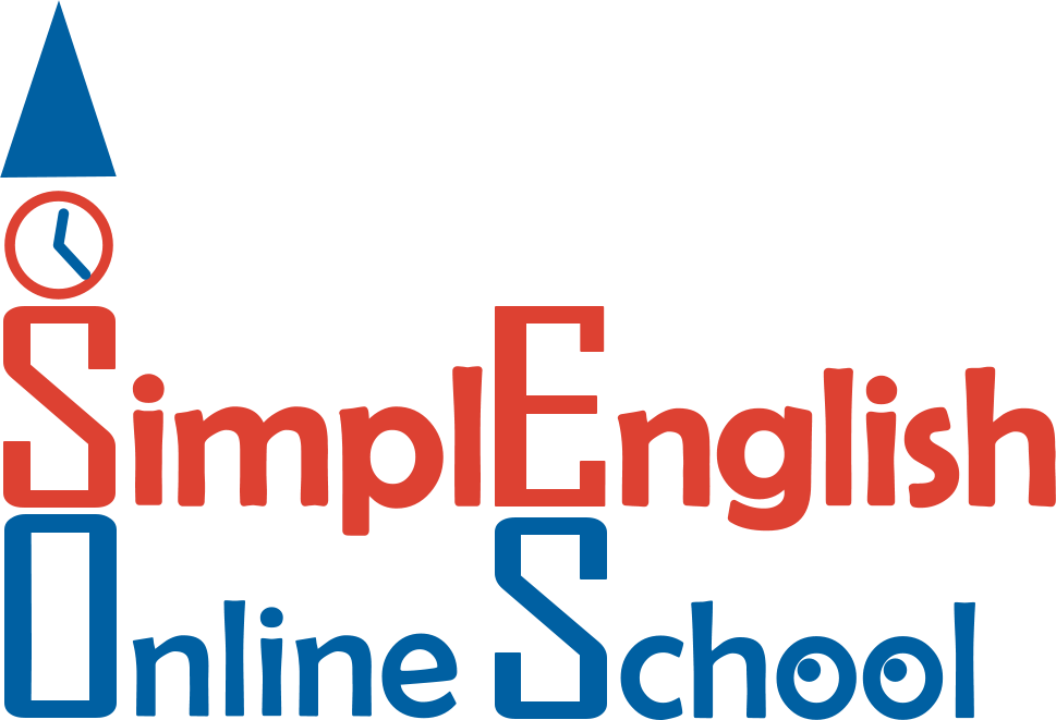 SimplEnglish Online School